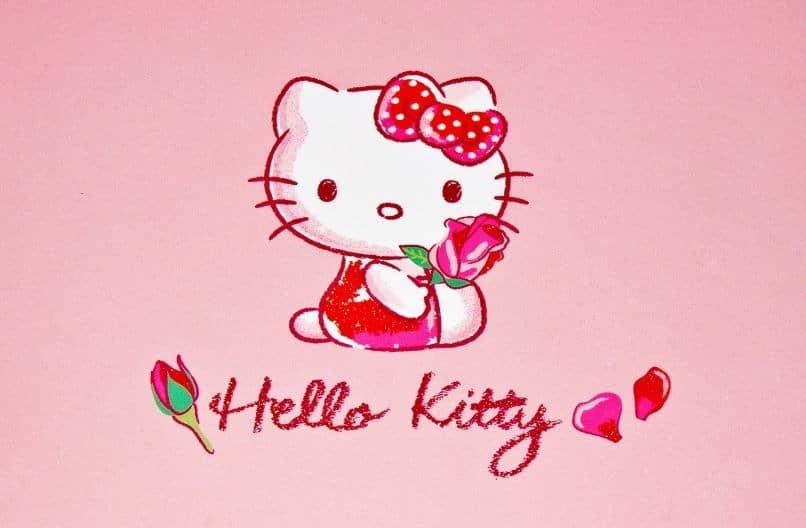 hello kitty gato bobtail japones